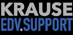 KRAUSE EDV.SUPPORT